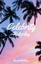 Celebrity Roleplay  by SplatoonKingg