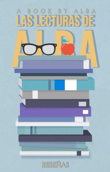 Las lecturas de Alba | Reseñas