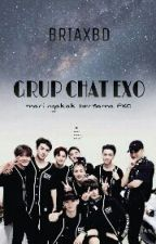 Grup Chat Exo by BRIAXBD