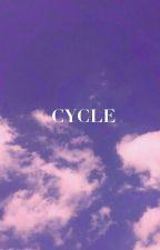 CYCLE || Kim Namjoon by wowigottea