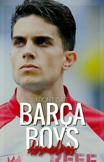 Barça Boys || bartra