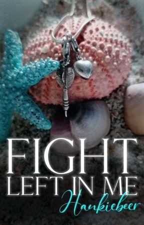 Fight Left In Me by JohannekevanderSteen