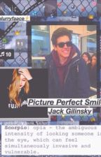 Picture Perfect Smile (Jack Gilinsky y tu) TERMINADA by blurryfaace