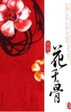 Tiên hiệp kỳ duyên chi Hoa Thiên Cốt - Fresh Quả Quả (thần tiên) by Tsubaki