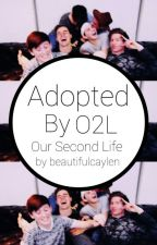 Adopted by O2L by beautifulcaylen