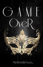 Game Over // h.s.(AU) by MyWorldIsYours_