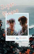 Sugar, Please - Yeonjun x Soobin by 5TAYARMY