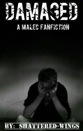 Damaged (A Malec fanfiction) by Shattered-Wings
