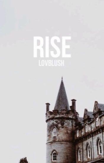 Rise. | J. Yunho