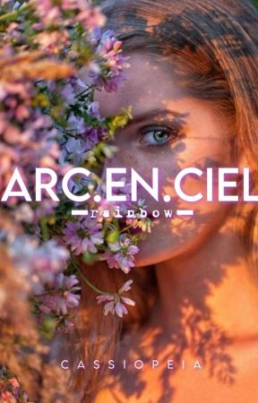 Arc-en-ciel by CoffeeGirl_10
