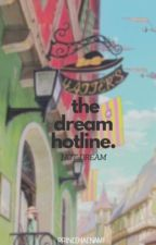 the dream hotline | nct dream by princehaenami