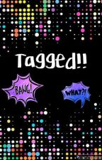 Tagged!! by Three-dimensional