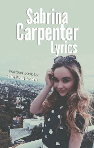 Sabrina Carpenter Songs
