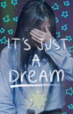Its Just A Dream | MoonSun by FxllxnAngxl06
