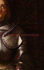 L'Enfant Corneille by eliemarchombre