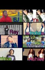 My Baby (Yn and MB Story) by DeijahNashe