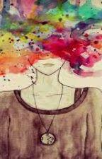 Las historias que azotan mi mente by Adri1528