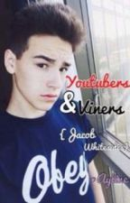 Youtubers & Viners {Jacob Whitesides} by sider4life