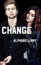 CHANGE - Book 1  (A Luke Hemmings Fanfiction) by elizabethwilson872
