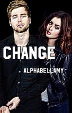 CHANGE - Book 1  (A Luke Hemmings Fanfiction) by alphabellamy