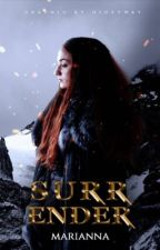 SURRENDER | Sansa Stark  by sleepismyoblivion