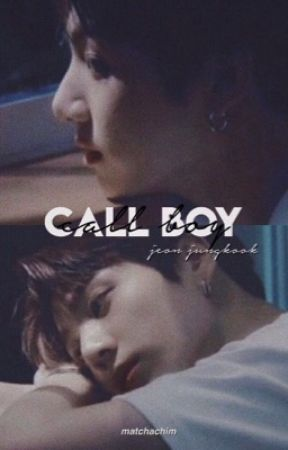 Call Boy   Jeon Jungkook  ( ON HOLD ) by matchachim
