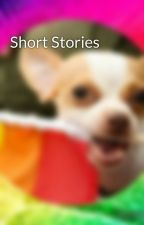 Short Stories by Gay-Cult