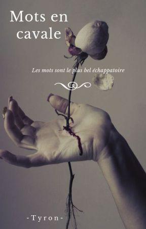 Mots en cavale by Lena_Leena