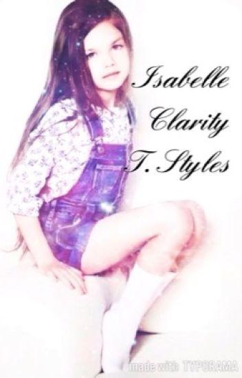 Isabelle Clarity T. Styles (Larry Mpreg)