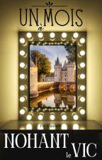 Un mois à Nohan-le-Vic by Edaline04