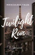 Twilight Run by cheriemon