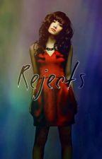 Rejects    Demi Lovato by JejeBiggyJumbi