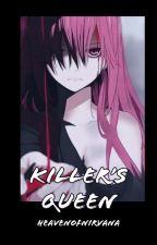 The Rewritten Elfen Lied Story  (Isaac Foster x Female Diclonius Naruto) by BernkastelSakamaki