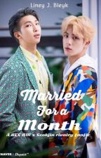 Married For A Month by _Nile_Kim