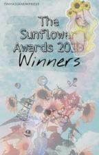 The Sunflower Awards 2019 Winners by TinyAsianEmpress