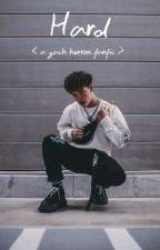 Hard | Zach Herron by Emilioismybae
