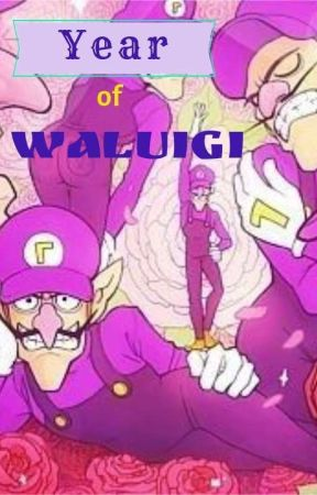 Year of Waluigi - Episode 12 (Special):