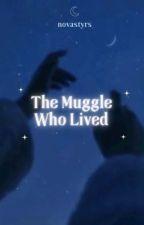 The Muggle With The Lightning Scar ☆ d.malfoy|h.potter a.u. by XxnayeliVxX