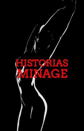 HISTORIAS DE MINAGE by Minageminage