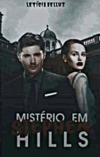 Mistério Em Stephen Hills by lebelluz