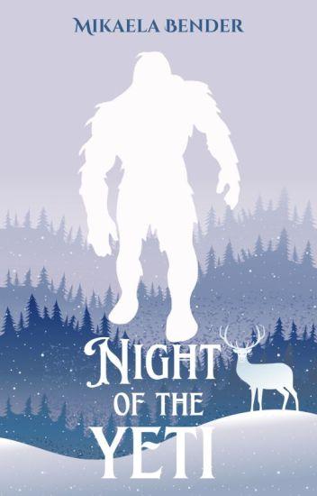 Night of the Yeti