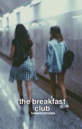 the breakfast club >> 5sos by lukeslovenotes