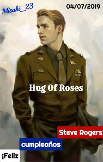 Hug of Roses.