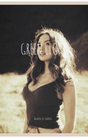 GREEN LIGHT: JESSE WELLS by paladin_of_marvel