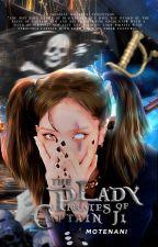 The Lady Pirates of Captain Ji by MOTENANI