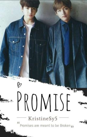 Promise by KristineSy5