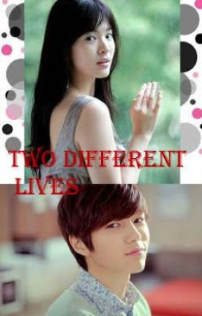 Two Different Lives [ON HOLD] by Exotics_Forever