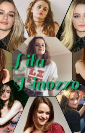 Lila Dinozzo ( A Tony Little Sister Fanfiction) - Welcome to