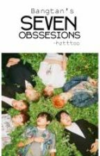 Their Seven Obsessions (BTS) by skjnkm