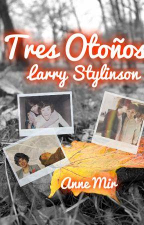 Tres Otoños |Larry Stilinson| by anne_mir